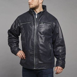 North 56 Leather jacket 73123 2XL