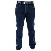 Pioneer Peter 6525/101 blue size 31