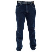 Pioneer Peter 6525/101 blue size 34