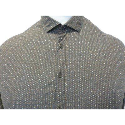 Lerros Overhemd 27913361 2XL