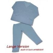Pajamas Honeymoon blue 7XL