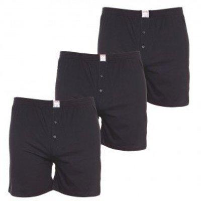 Adamo boxers zwart 129610/360 6XL