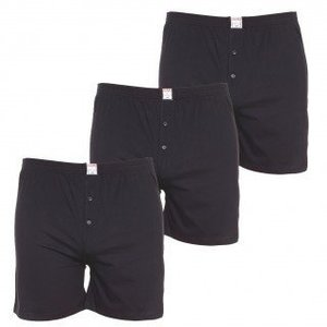 Adamo boxers zwart 129610/360 7XL