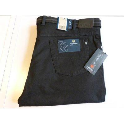 Pioneer Peter 6525/101 black size 71 - Copy - Copy - Copy