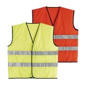 Kamro Warning vest 6XL