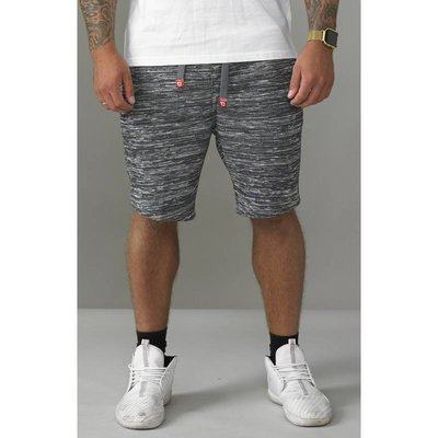 Duke/D555  Shorts Duke Tommy grey ks20493 5XL