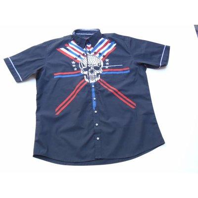 Kamro Shirt 15482/230 3XL
