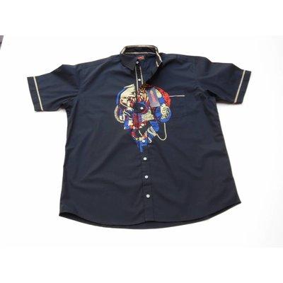 Kamro Overhemd 15482/231 2XL