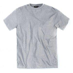 Replika 2 pack T-shirts 99110/050 lichtgrijs 3XL