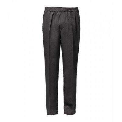 Luigi Morini elastic pants Amberg Grey size 30