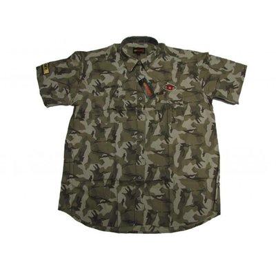 Kamro Overhemd 16205/227 2XL