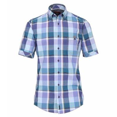 Casa Moda Shirt lilac 982904100/900 2XL