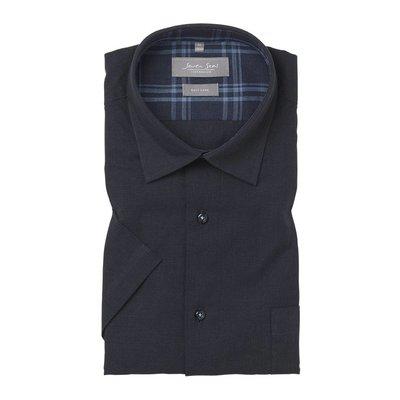 Seven Seas Shirt 4170 Navy 3XL - Copy