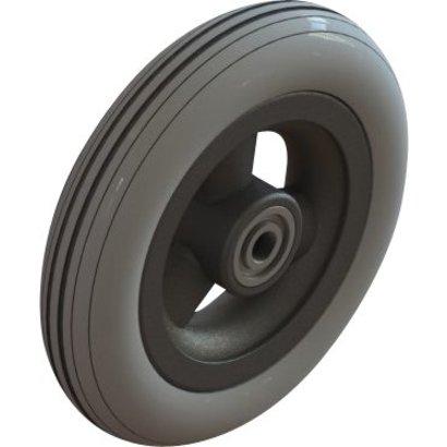 150x30 ( 6 inch ) Wiel Scootmobiel-Rolstoel-Rollator