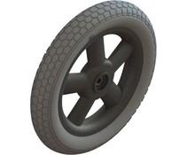 12 1/2 x 2 1/4 ( 12 inch )Wiel Scootmobiel-Rolstoel-Rollator