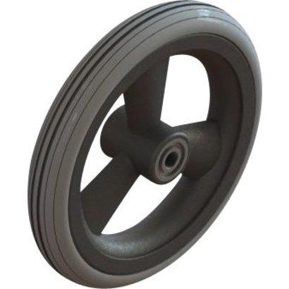 175x25 ( 7 inch ) Wiel Scootmobiel-Rolstoel-Rollator