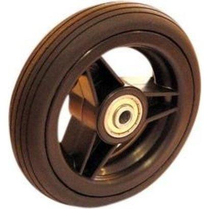125x30 (5x1) Wiel Scootmobiel/Rolstoel/Rollator
