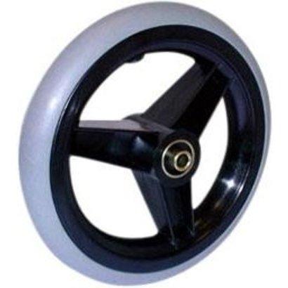 175x40 (7x1,3/4) Wiel Scootmobiel/Rolstoel/Rollator