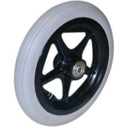 200x30 (8x1.1/4) Wiel Scootmobiel/Rolstoel/Rollator