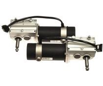 Scootmobiel Motor