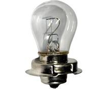 24 volt 15 watt met kraag