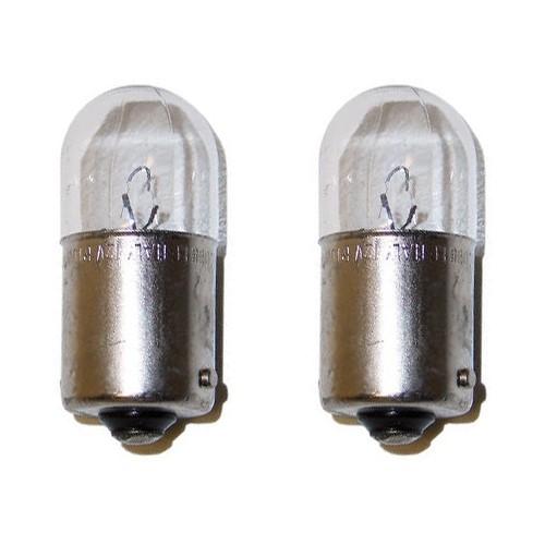 Massagestoel for Lampen 34 volt 3 watt