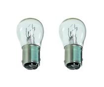 24 volt 21,5 watt bajonet lamp (2 st)