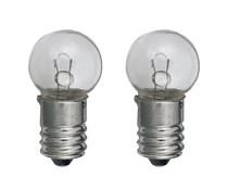 24 volt 5 watt schroefdraad lamp (2 st)