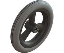 200x30 ( 8 inch ) Rollator wiel met luchtband