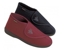 Dunlop pantoffels man