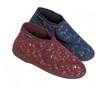 Dunlop pantoffels vrouw