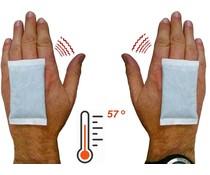 Handwarmers / heat pax 8 uur ( 80 st )