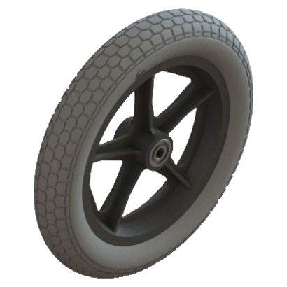 12 1/2 x 2 1/4 (12 inch ) Wiel Scootmobiel-Rolstoel-Rollator