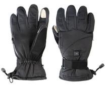 Verwarmde handschoenen Basic - batterijen / Heat pax