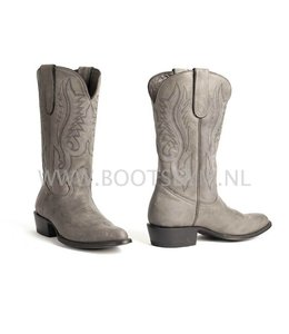 MBoots Taupe Classic