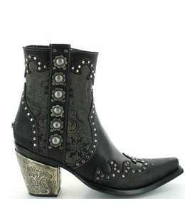 Double D Ranch San Antonio ankle boot