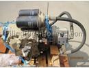 Linde BPV200 (2x) hydr.pump