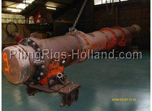 Brons BB3600 airhammer