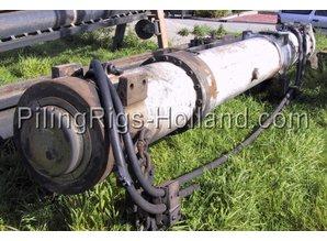 IHC Hydrohammer SC-40