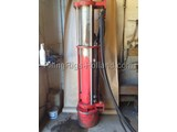 Fambo HR500 Hydraulic hammer
