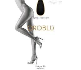 OROBLU MAGIE 20DEN NEARLY BLACK