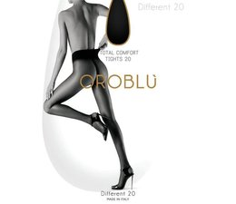 OROBLU DIFFERENT 20DEN SUN