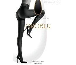 OROBLU DIFFERENT 80DEN BLACK
