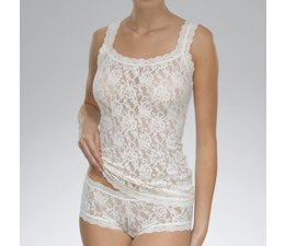 Hanky Panky Signature Lace Classic Camisole Ivoor