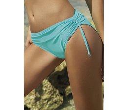 Sunflair Basic Bikinibroekje Turkoois