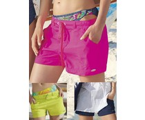 Sunflair Basic Short Pink