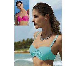 Sunflair Basic Bikinitop Blauw
