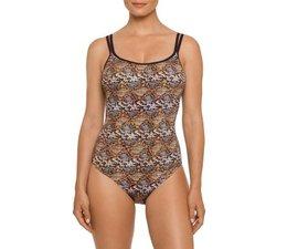 Prima Donna Swimwear Karma Triangelbadpak met Mousse Amethist