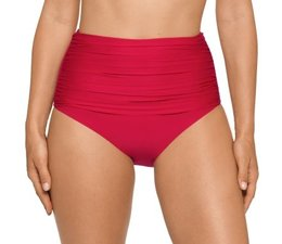 Prima Donna Swimwear Cocktail Tailleslip Red Captain