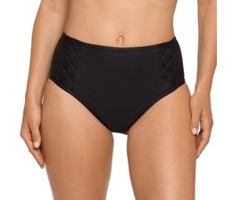 Prima Donna Swimwear Freedom Tailleslip Zwart
